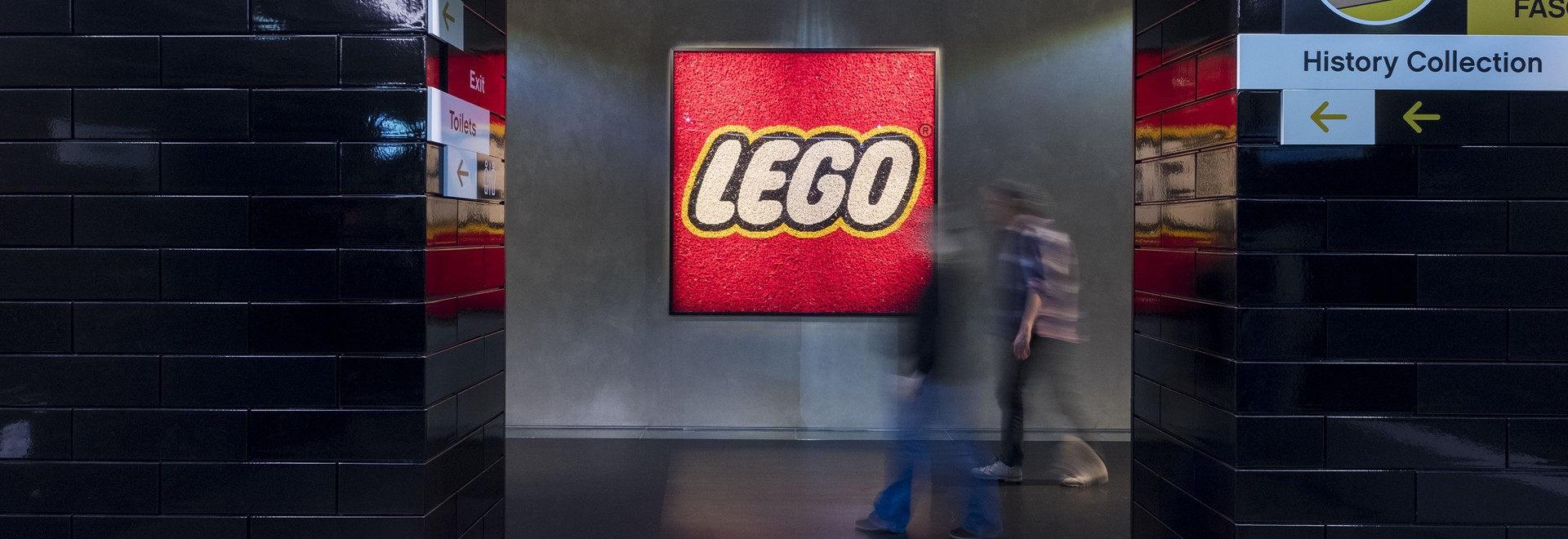 LEGO House - press releases